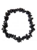 Bracelet chips, pierres précieuses, pierres naturelles, gemmes, tourmaline