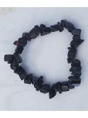 Bracelet chips, pierres précieuses, pierres naturelles, gemmes, pierre des étoiles